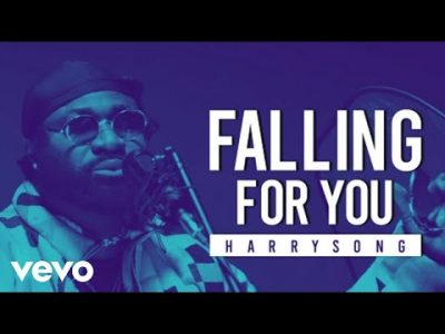 Harrysong Falling for You Download