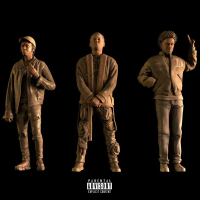 Hit-Boy Salute Download