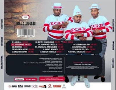 Indlabeyiphika Bayavungazela Download
