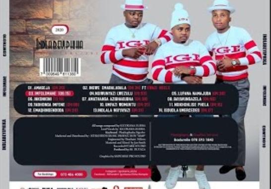 Indlabeyiphika Ngiwunyazi lwezulu Download
