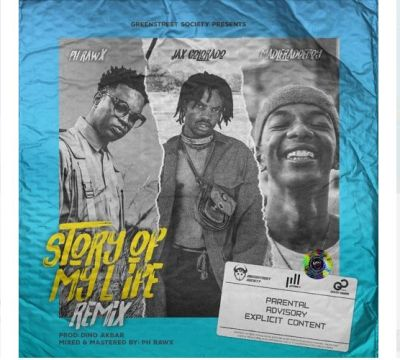 Jax Colorado The Story Of My Life Remix Download