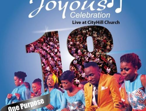 Joyous Celebration KwaZama Zama Mp3 Download