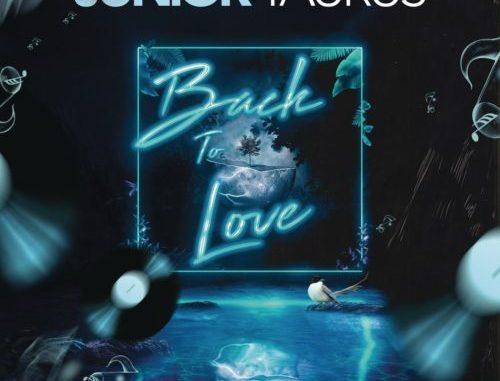 Junior Taurus Back to Love Album Download