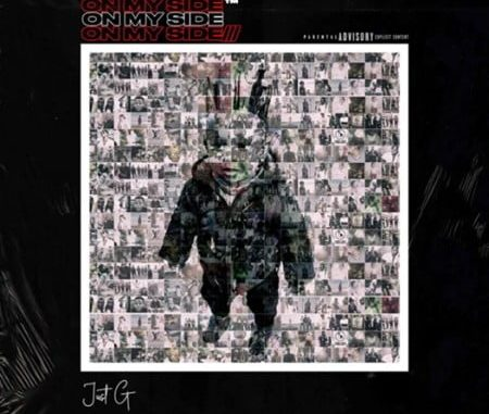 Just G On My Side Album Download