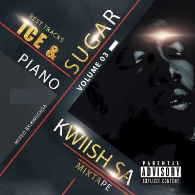 KWiiSH SA Ice & Sugar Vol. 03 Download
