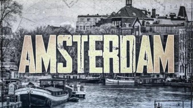 Kevin Gates Amsterdam Download