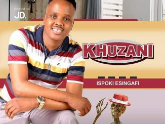 Khuzani Intandane Download