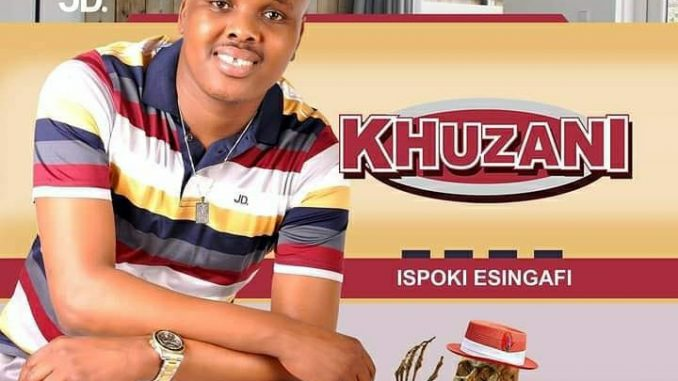 Khuzani Ispoki Esingafi Album Download