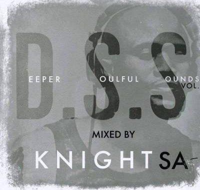 KnightSA89 Deeper Soulful Sounds Vol. 83 Mix Download