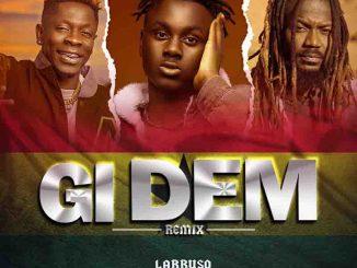 Larruso Gi Dem Remix Download