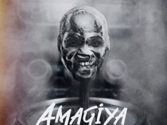 Leehleza AmaGiya Mp3 Download