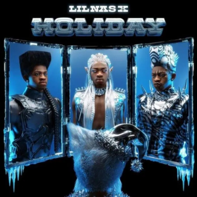 Lil Nas X Holiday Download