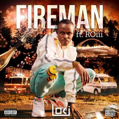 Loki Fireman Download