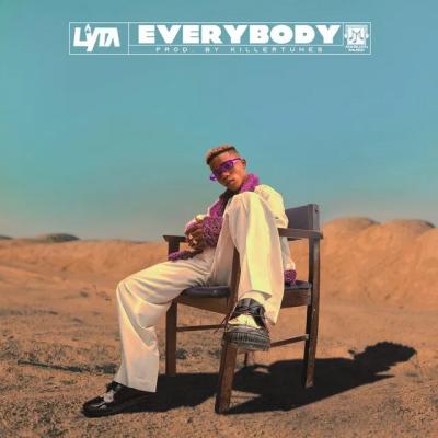 Lyta Everybody Download