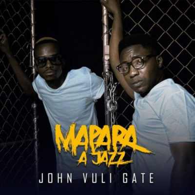 Mapara A Jazz Right Here Download
