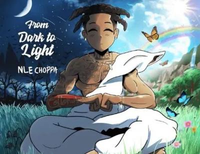 NLE Choppa From Dark To Light Album Download