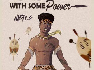 Nasty C Zulu Man Version 2 Download