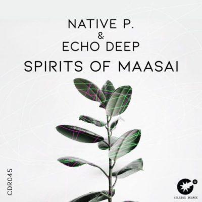 Native P Spirits Of Maasai Download