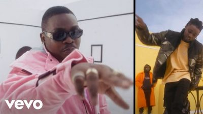 Olamide Infinity Mp4 Download