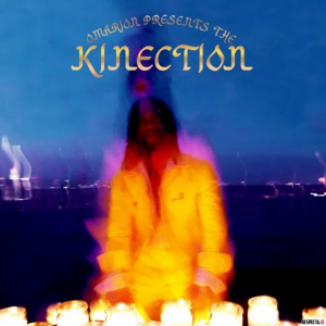 Omarion The Kinection Album Download