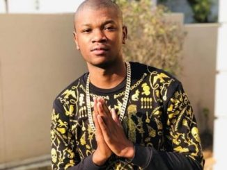 Prince Benza Mudifho Download