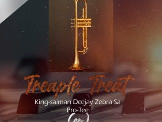 Pro-Tee Triple Threat Ep Download