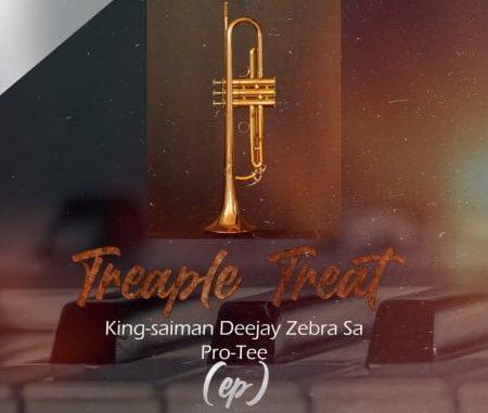Pro-Tee Triple Threat Ep Download