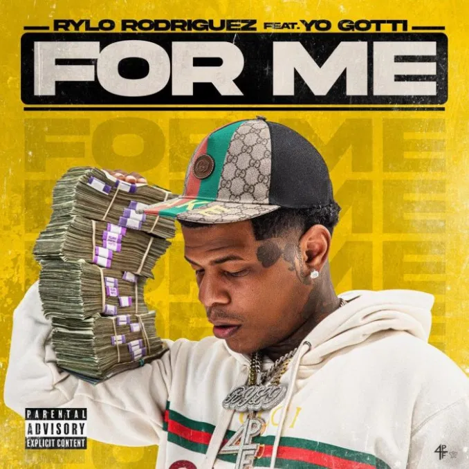 Rylo Rodriguez For Me Download
