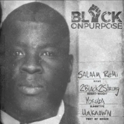 Salaam Remi No Peace Download
