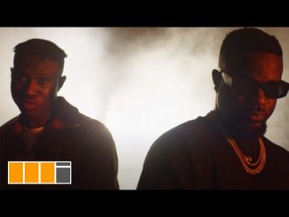 Sarkodie Hasta La Vista Video Download