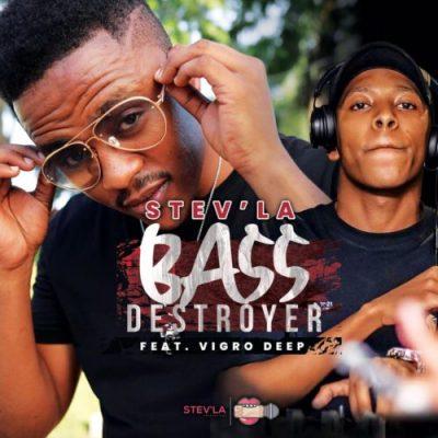 Stev'la Bass Destroyer Mp3 Download