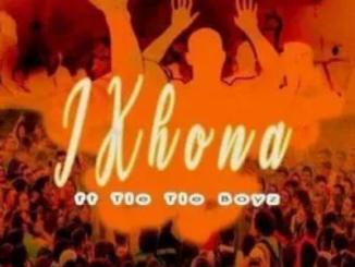 Team Cpt Ikhona Download