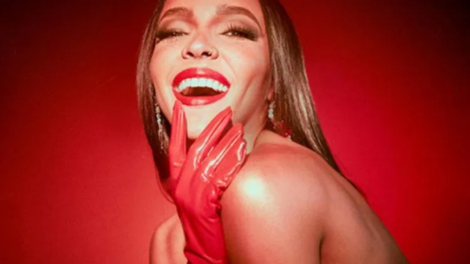 Tinashe Comfort & Joy Ep Download