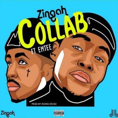 Zingah Collab Download