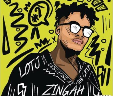 Zingah Sessions At The Crib Album Download
