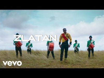 Zlatan Lagos Anthem Video Download