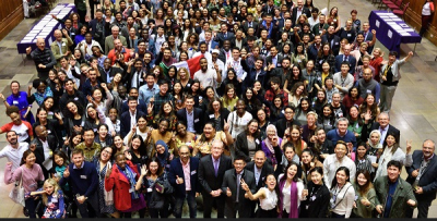 2021 Scholarships For International Students