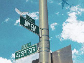 Jay Em 47 Spt Str EP