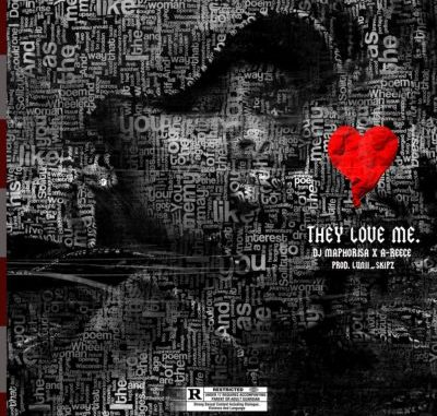 A-Reece They Love Me Download