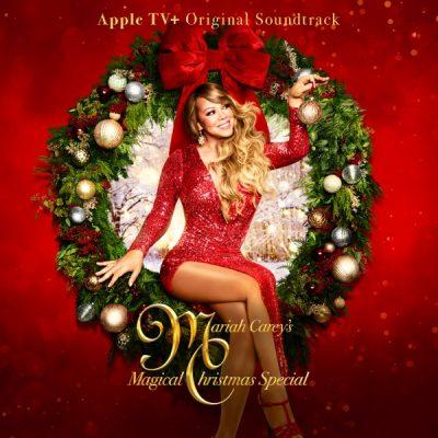 Mariah Carey Mariah Carey's Magical Christmas Special Album