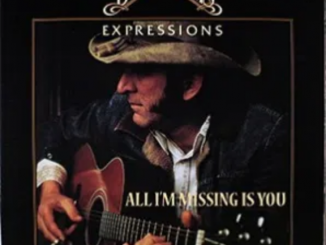 Don Williams All I'm Missing is You