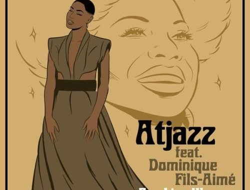 Atjazz See-Line Woman Album Download
