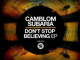 Camblom Subaria Don't Stop Believin Ep Download