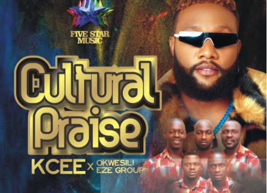 Kcee Cultural Praise Mp3 Download