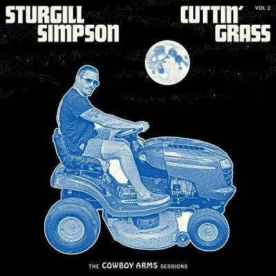 Sturgill Simpson Cuttin' Grass Vol. 2 Album