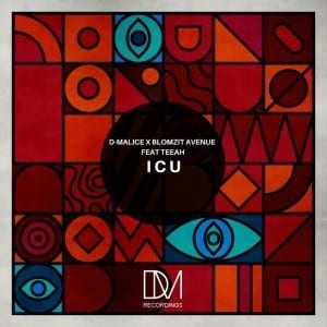 D-Malice I C U Ep Download