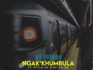 DJ Fibers Ngak'khumbula Download