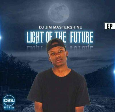 DJ Jim Mastershine Light Of The Future Ep Download