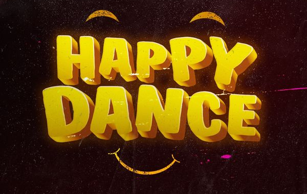 DJ Obi Happy Dance Download