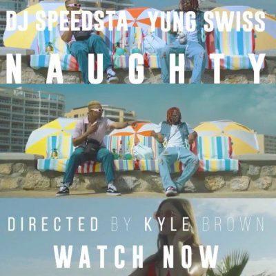 DJ Speedsta Naughty Download